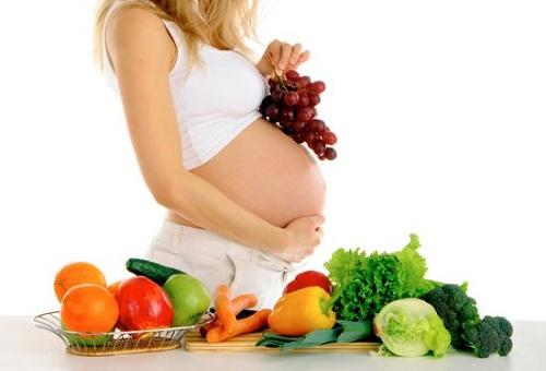 ¿Hay alimentos prohibidos en el embarazo?