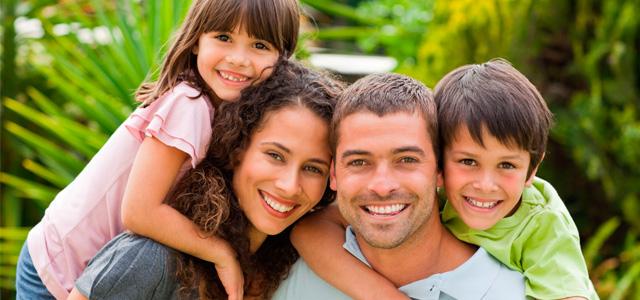 Planear una familia, una decisión de 2