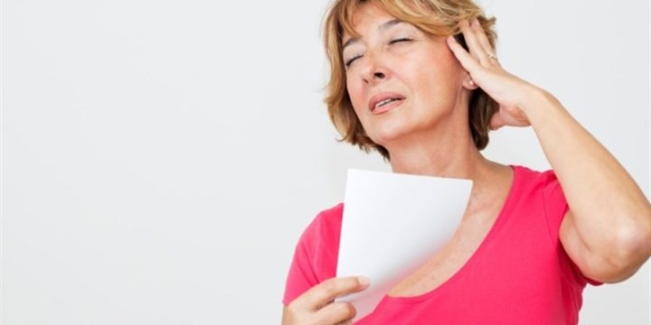 ¿Qué es la menopausia?