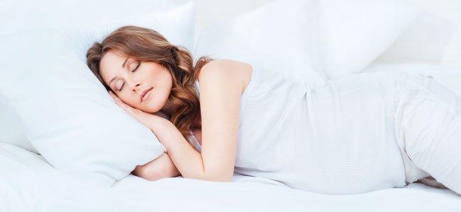El sueño durante el embarazo
