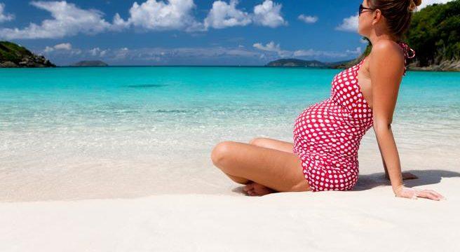 Siete consejos básicos de viaje para embarazadas